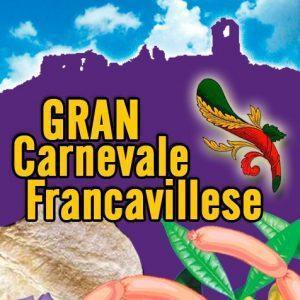Logo del Gran Carnevale Francavillese