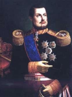 Re Ferdinando II di Borbone