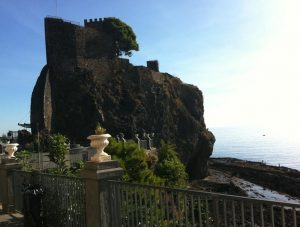 Castello di Acicastello - foto: Vincenzo Raneri