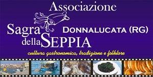 Logo associazione Sagra della Seppia di Donnalucata