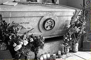 Tomba di Salvatore Giuliano