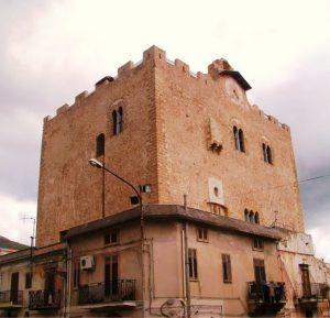 Torre Ventimiglia a Montelepre (PA)