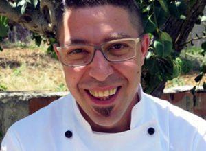Chef Rosario Umbriaco