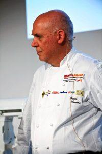Chef Peppe Barone
