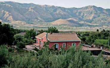 Azienda agricola Borgo Santo Spirito – Randazzo