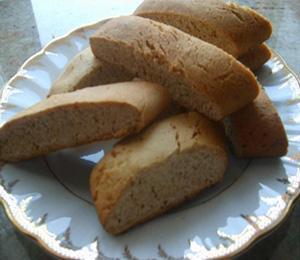 Biscotti al miele o ''Mustazzoli'' -- foto: Vincenzo Raneri